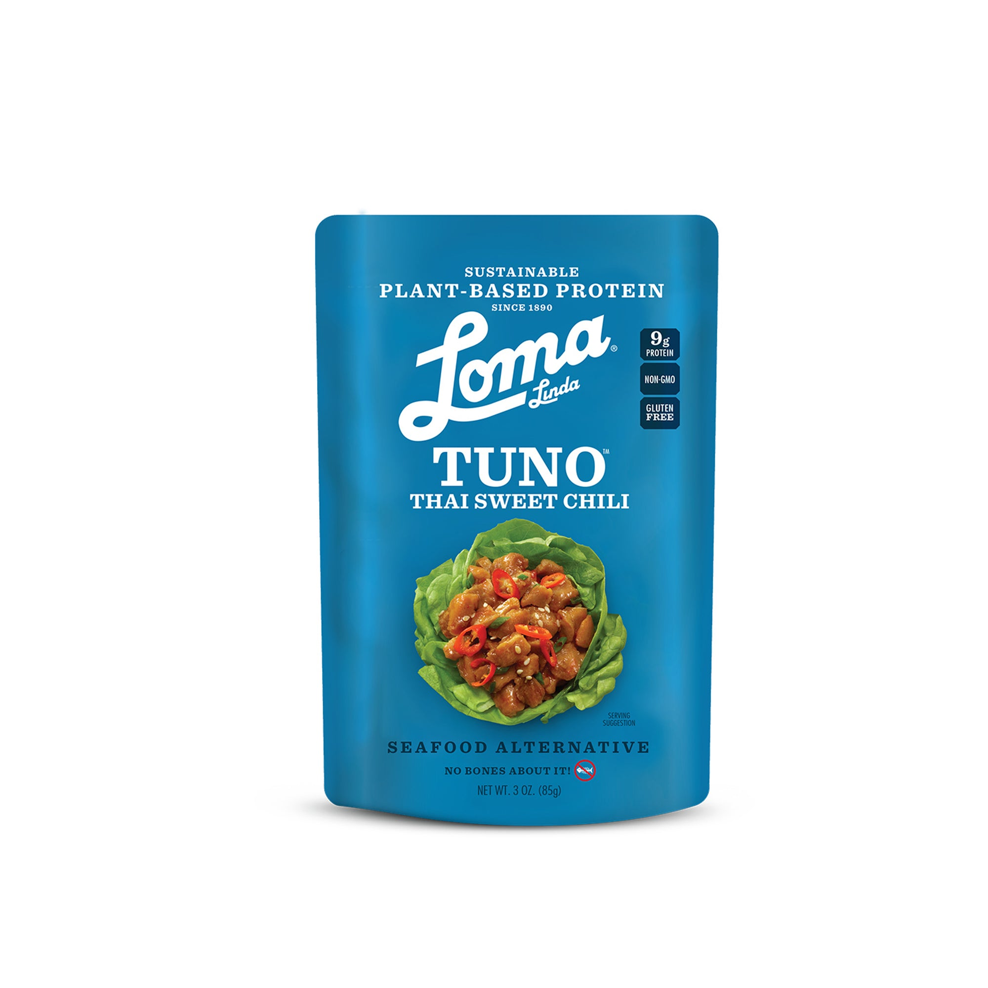 Loma - Tuna Puch Thai Sweet Chilli 85g