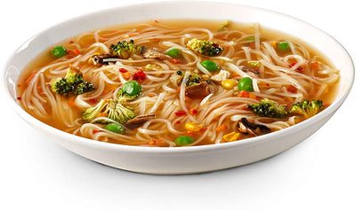 Noodled - Vegetable Noodle Soup 53g
