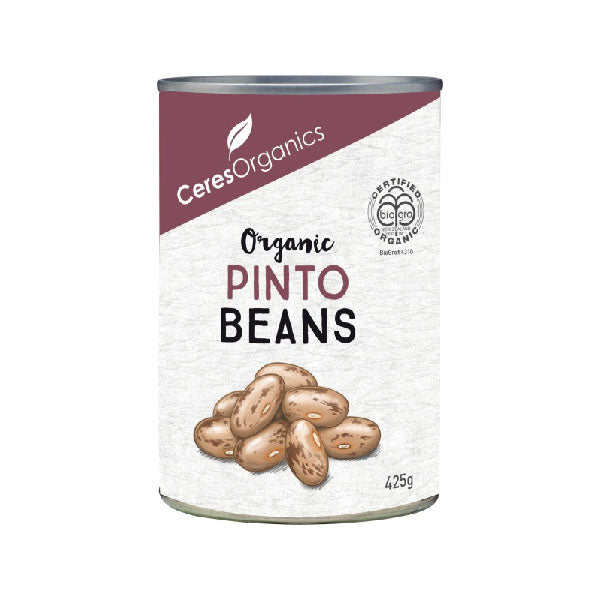 Ceres Organic Beans Pinto 400g