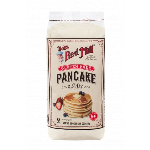 Bobs Red Mill Pancake Mix 680g