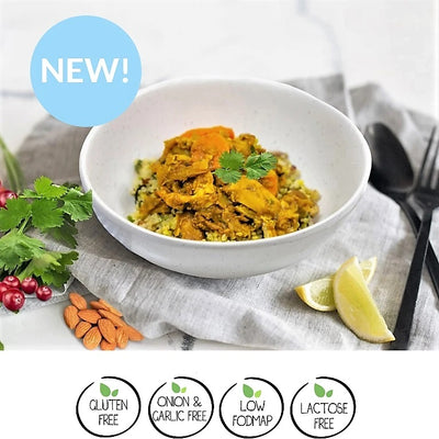 We Feed You - Spiced Chicken & Quinoa 350g