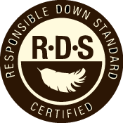 RDS certified logo