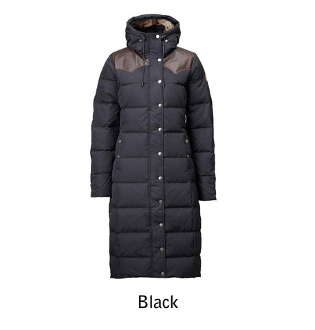 2301 W's Snow Queen Down Coat