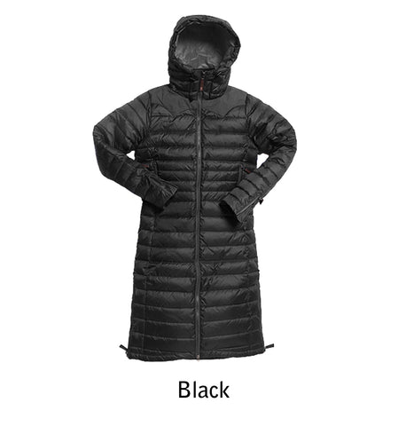 2303 W's Pearl Avenue Down Coat