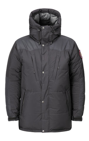 Grand Targhee Down Parka