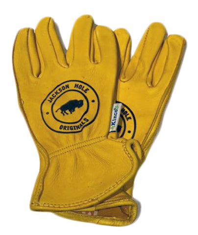 2710 W's Deer Cowgirl Work Gloves