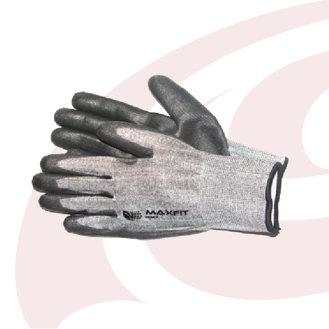 MAXFIT™ Pro Gloves GRIPMAX Technology