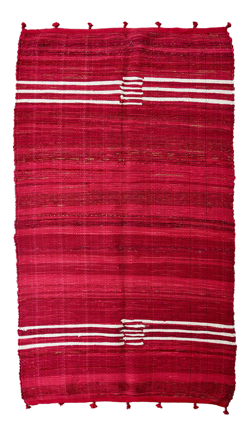 Red Katran Rug