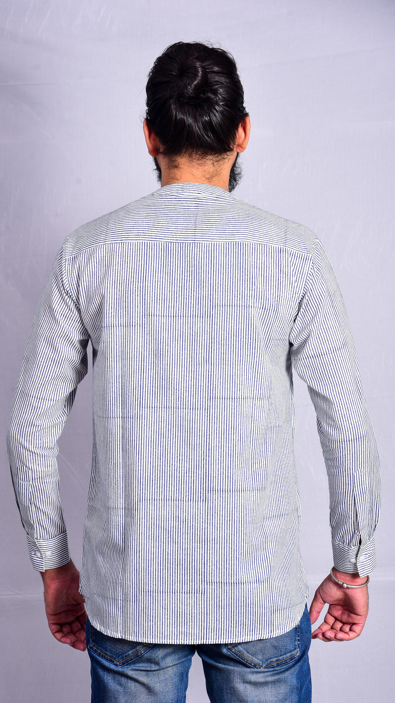 Full Sleeves Shirt - Aavaran Udaipur
