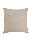 Kashish Dyed Dabu printed Cushion Cover - Aavaran Udaipur