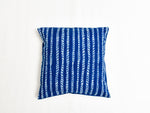Indigo Dabu Cushion Cover (SET OF 2) - Aavaran Udaipur