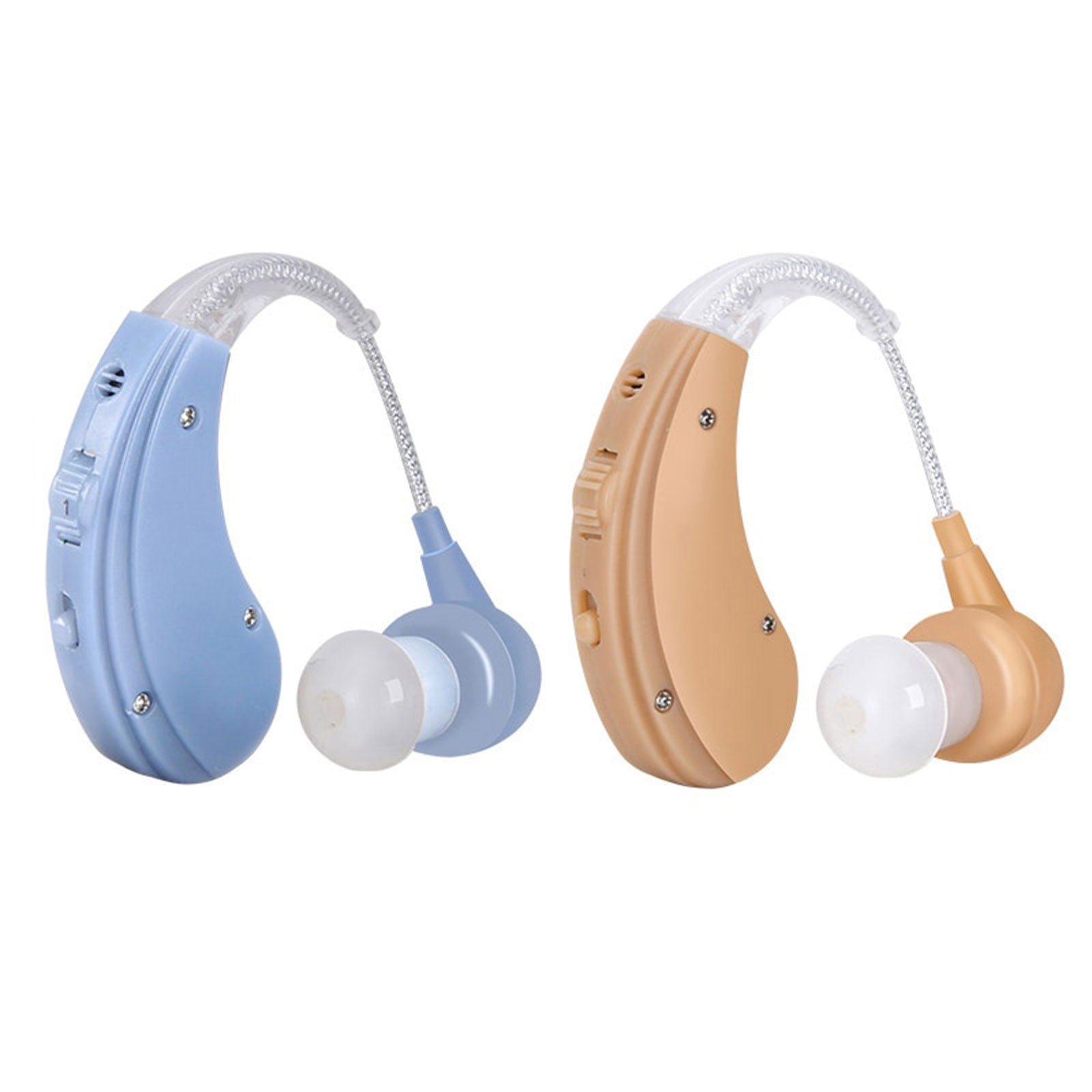 HearGift V4 BTE Hearing Device