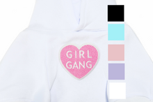 Load image into Gallery viewer, Girl Gang Heart Hoodie