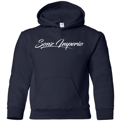 Kid's Sonz Imperio Hoodies