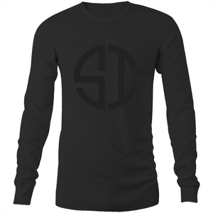 b'ON'b Initials - Long Sleeve Tees