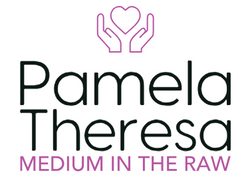 Pamela Theresa, Medium in the Raw