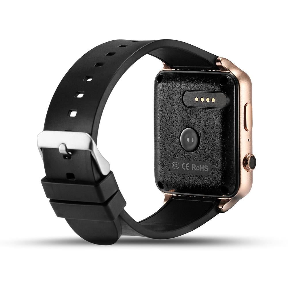 Health Exercise Fitness Tracker GPS Smart Watch For Android/Apple iOS - RV Online UK