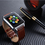 Smart Watch With Camera SIM Card For IOS Android - RV Online UK