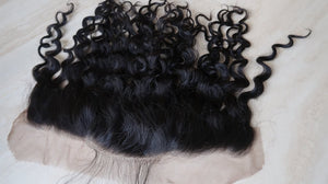 Farah Lace Closure and Lace Frontal - Quirkiesque