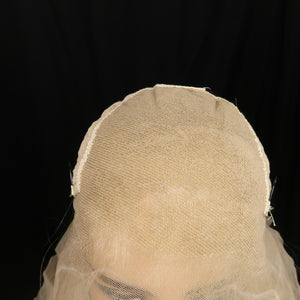 Lauren Synthetic Lace Front Wig (Large Parting Space) - I'Kna Beauty