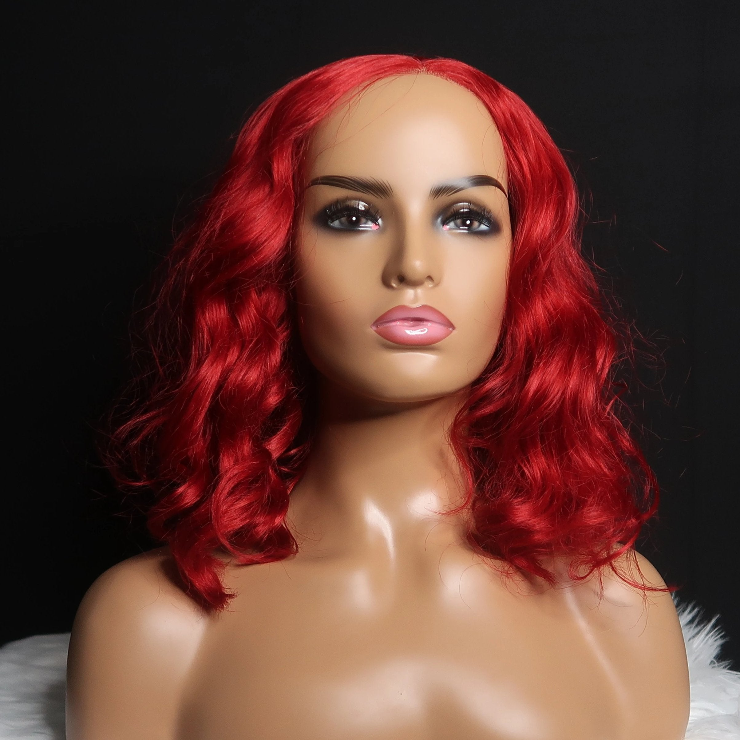 Roxie Synthetic Lace Front Wig - I'Kna Beauty