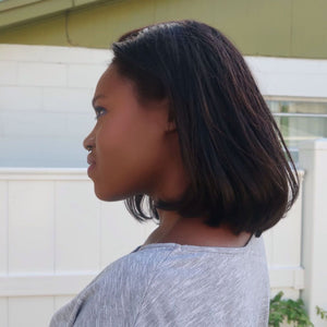 Betty 13x6 Lace Frontal Wig - I'Kna Beauty