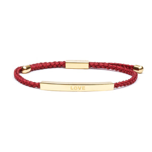 Love (Red/Gold)