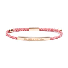 Load image into Gallery viewer, Hakuna Matata (Dusty Pink/Rose Gold)