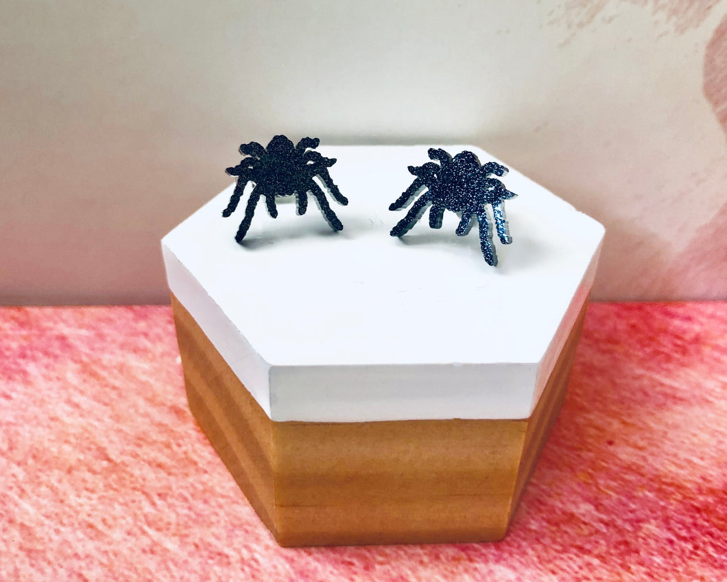 'Creepy Crawlies' Mini Stud Earrings