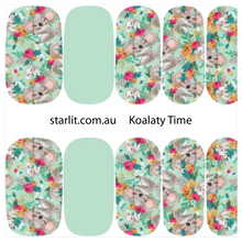 Load image into Gallery viewer, Koalaty Time