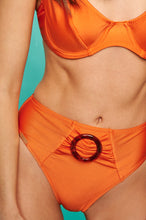 Load image into Gallery viewer, VALERIA BIKINI ORANGE