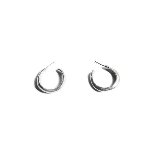 Classic every day hoop earrings na029