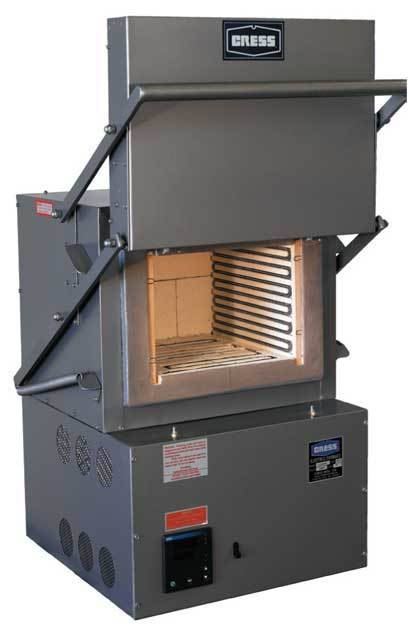Heat Treat Furnaces