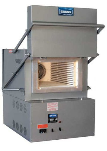 C-1232-HPDW Single Chamber Furnace