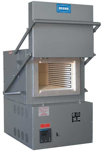 C122412 Bench Top Furnace
