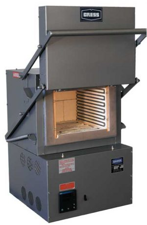 C136 General Use Furnace