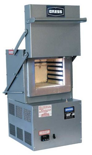 C601 Small Lab Furnace