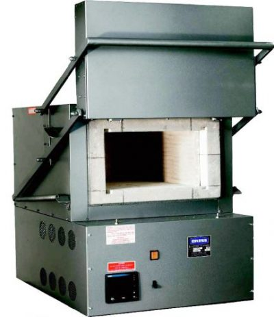 AC122012 Bench Top Furnace
