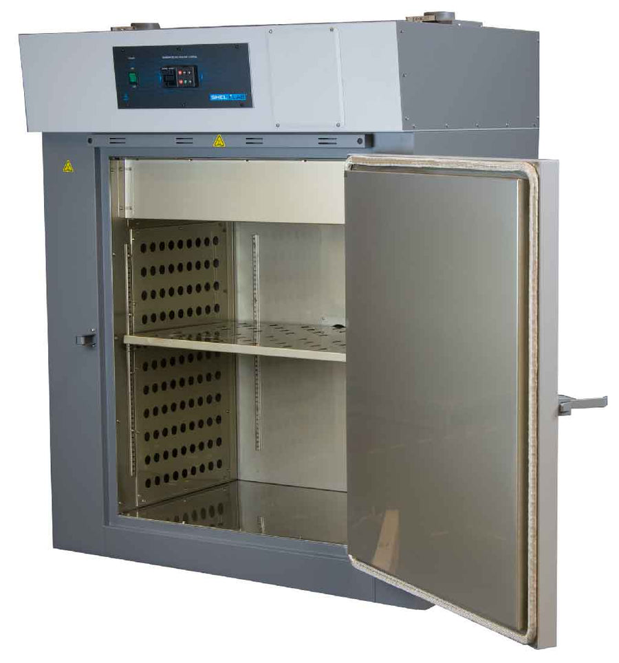 SMO10HP-2 HIGH PERFORMANCE Drying Oven