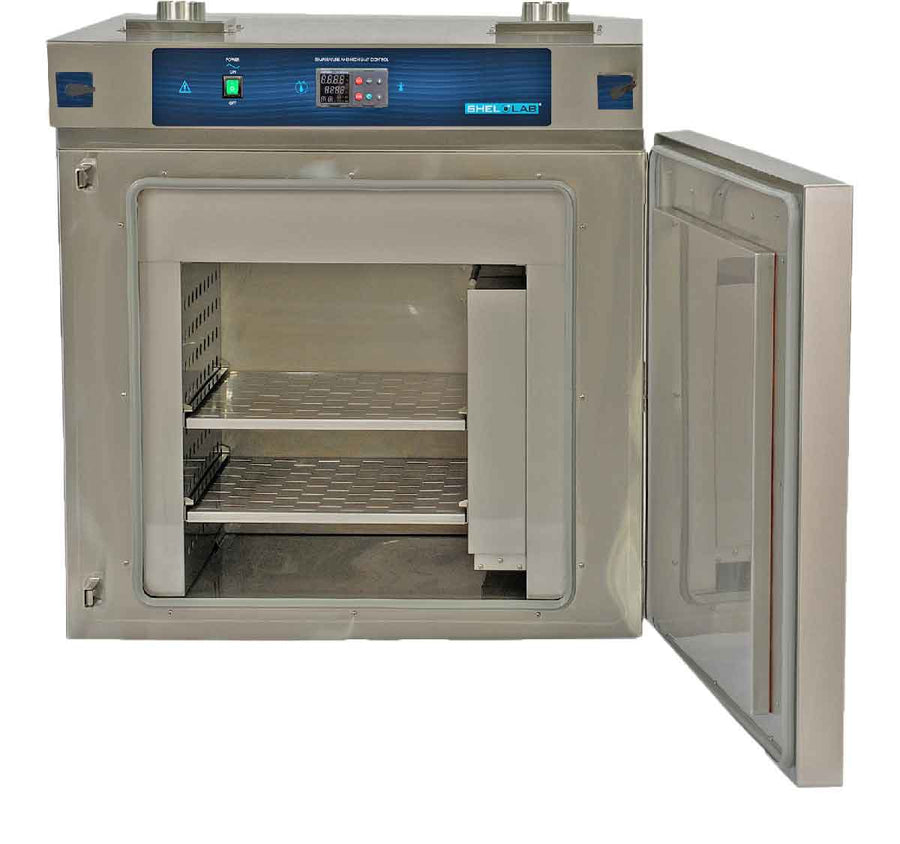 SMO5CR-2 Clean Air Oven