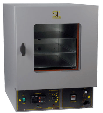 SVAC2-2 Medium Vacuum Oven
