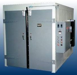 Garment Processing Oven