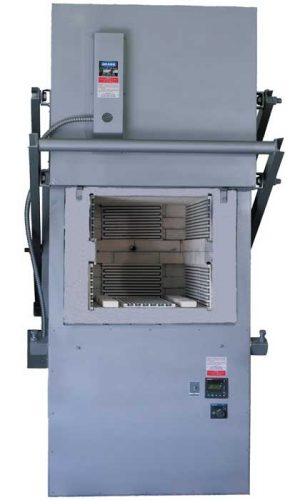 AE-1836 Mid Size Furnace