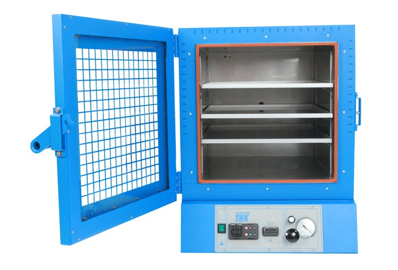TVO-2 Bench Top Oven