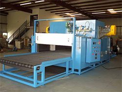 Wire Coil Oven