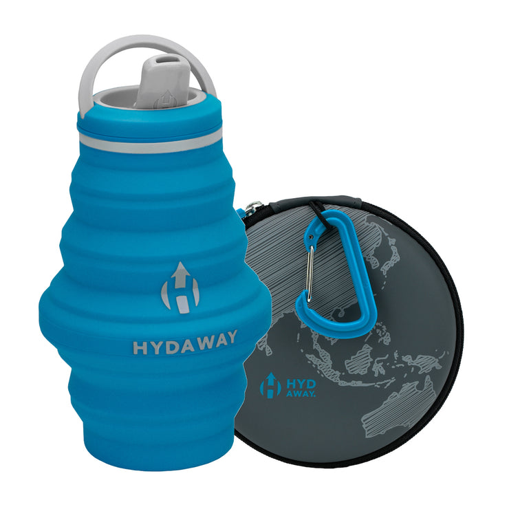 Hydration Travel Pack