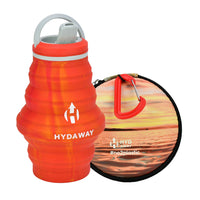 Hydration Travel Pack | 17oz no2plastic