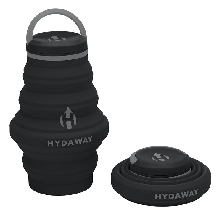 CLEARANCE | Collapsible Bottle | Cap Lid