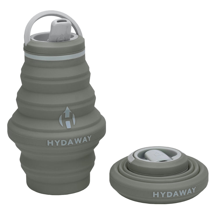 Collapsible Water Bottle | 17oz