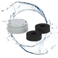 HYDAWAY-Carbon Filter 3-Pack-